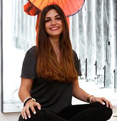 Alexandra Bodas
