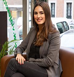 Beatriz Sainz