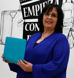 Mª Antonia Hernández