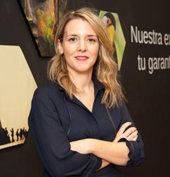 María Casco