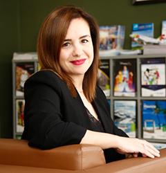 Miriam Gómez