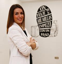 Natalia de Luelmo