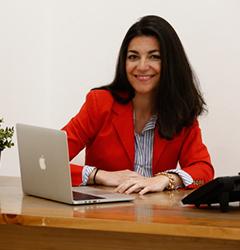 Natalia Gallegos